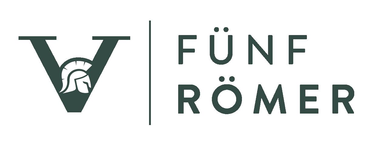 Fünf Römer